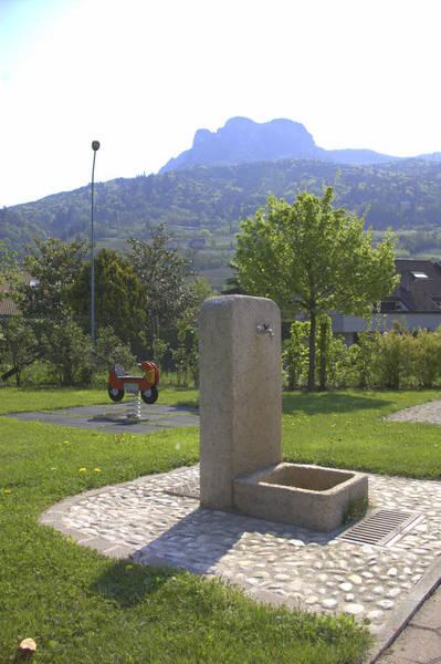 Giardino Graffiano Elenco Parchi E Giardini Mappa