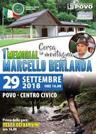 Trofeo  Memorial  Marcello  Berlanda