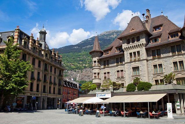 Brig glis citt alpine dell 39 anno citt alpine for Trento informazioni turistiche