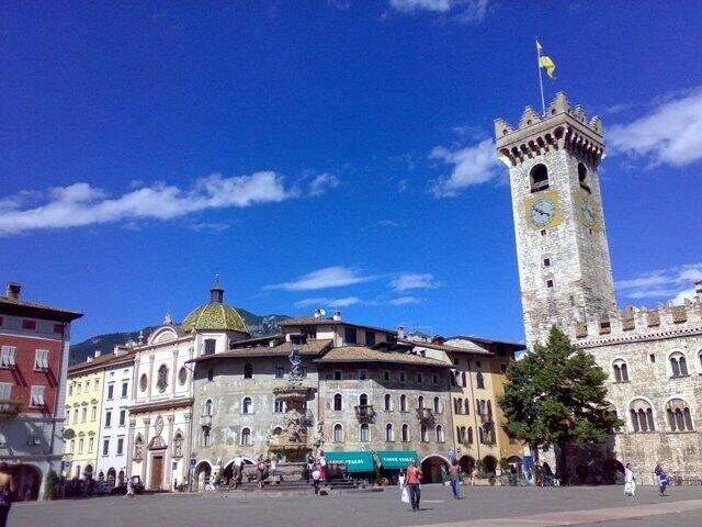 Piano Di Politica Turistica Documentazione Cultura E Turismo Aree Tematiche Trento Citta Sito Ufficiale Del Comune Di Trento Comune Di Trento