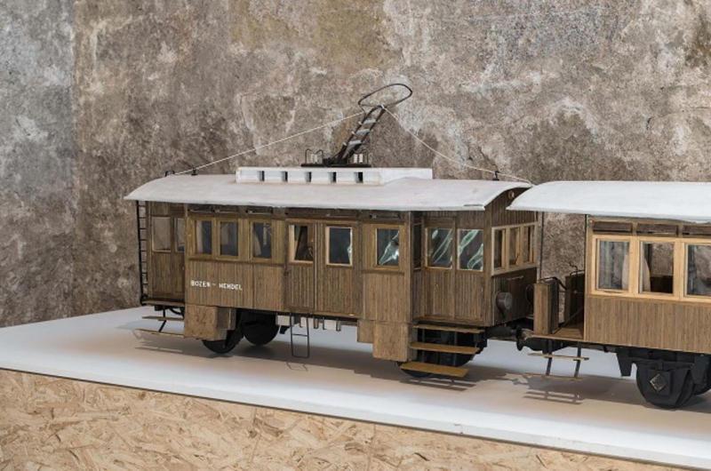 150 anni. Ferrovia del Brennero