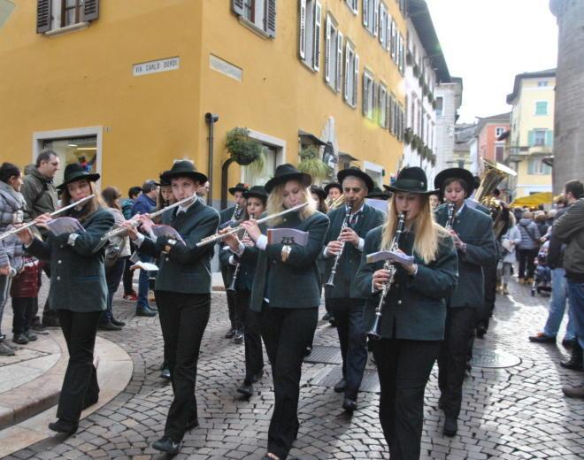 Corpo bandistico Città di Trento