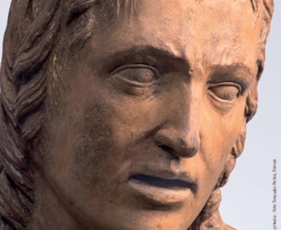 Di terra e di fuoco. Il San Sebastiano di Andrea Riccio