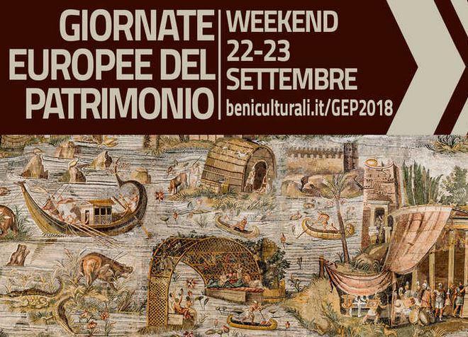 GEP presso il Museo Diocesano Tridentino