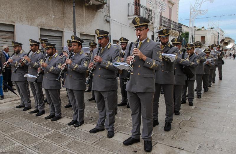 gran concerto musicale municipale citta di francavilla fontana