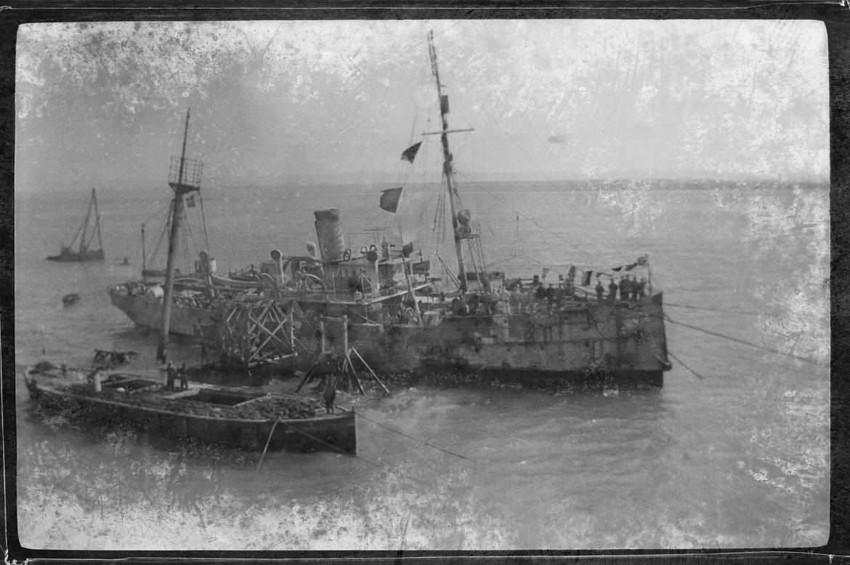 Immagini latenti 1919-1920