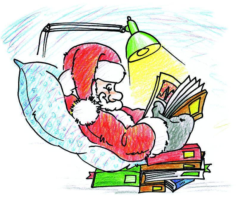 Libri e letture ad alta voce per bambini