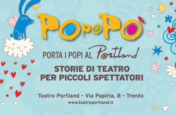 PoPoPo'!: Porta i Popi al Portland