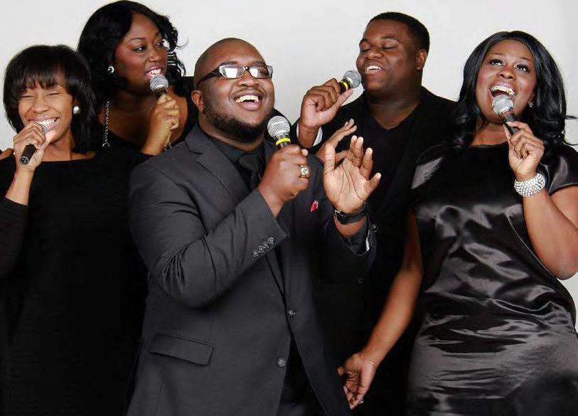 The Followers of Christ Gospel Singers
