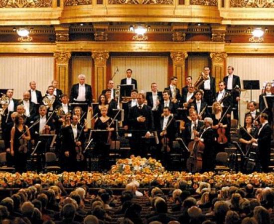 Wiener Johann Strauss Konzert - Gala