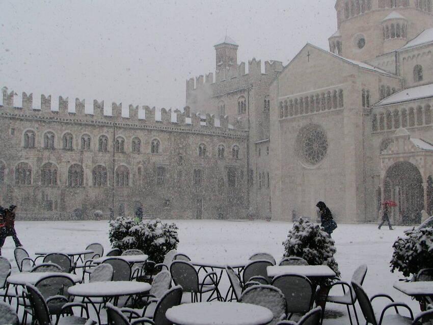 Stunning Azienda Di Soggiorno Trento Contemporary - Idee Arredamento ...