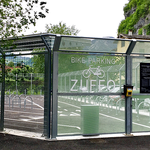 Bike parking Zuffo