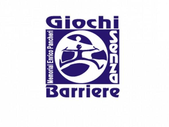 XVI Giochi Senza Barriere 2018 e XII memorial Enrico Pancheri