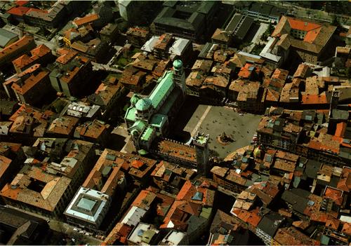 Turista io sono nei panni del cittadino comune for Trento informazioni turistiche